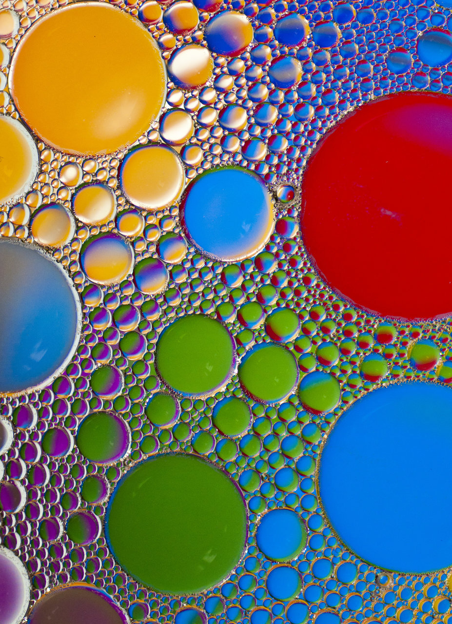 Абстрактни капки | Author Smilena  Drumeva - Serpent | PHOTO FORUM