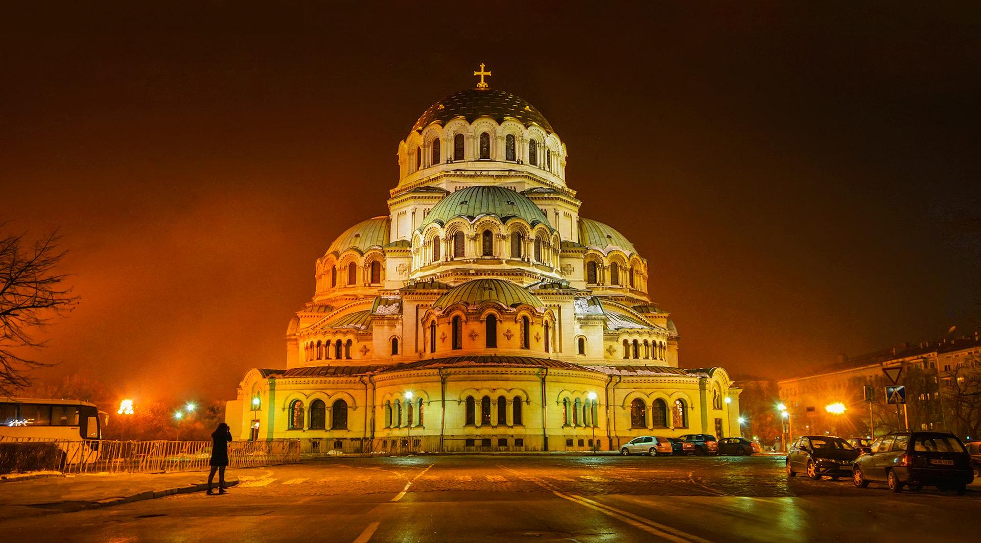 Александър Невски | Author dorascal18 | PHOTO FORUM