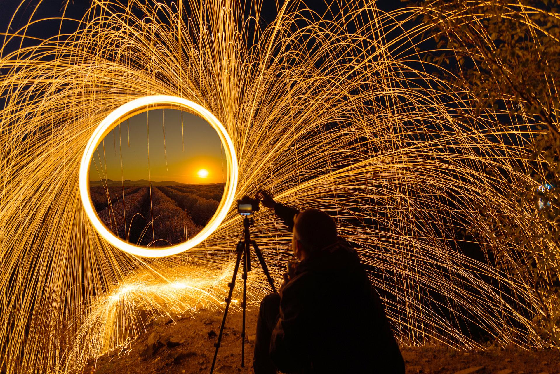 Photo in Experiment | Author Tonev88 | PHOTO FORUM