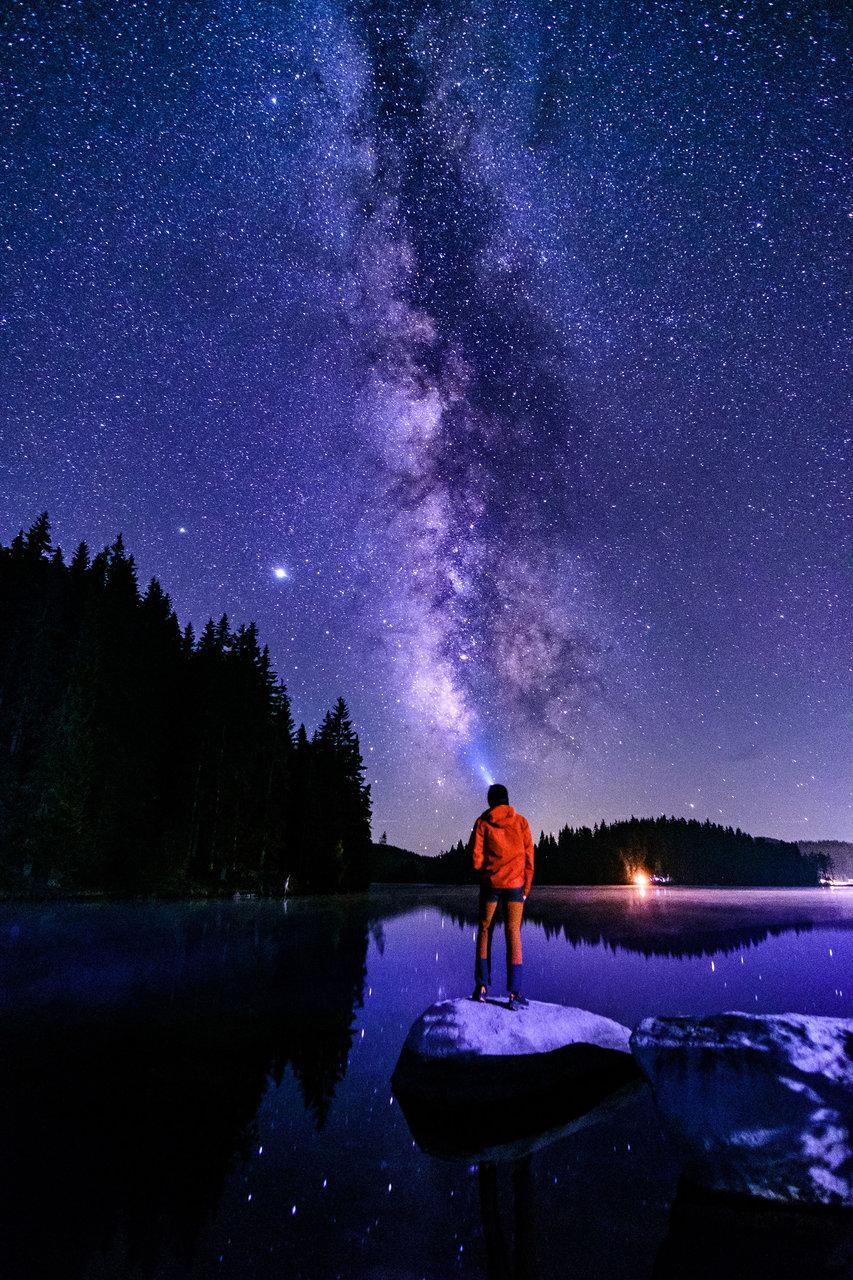 Кристална нощ | Author dj_ceci | PHOTO FORUM