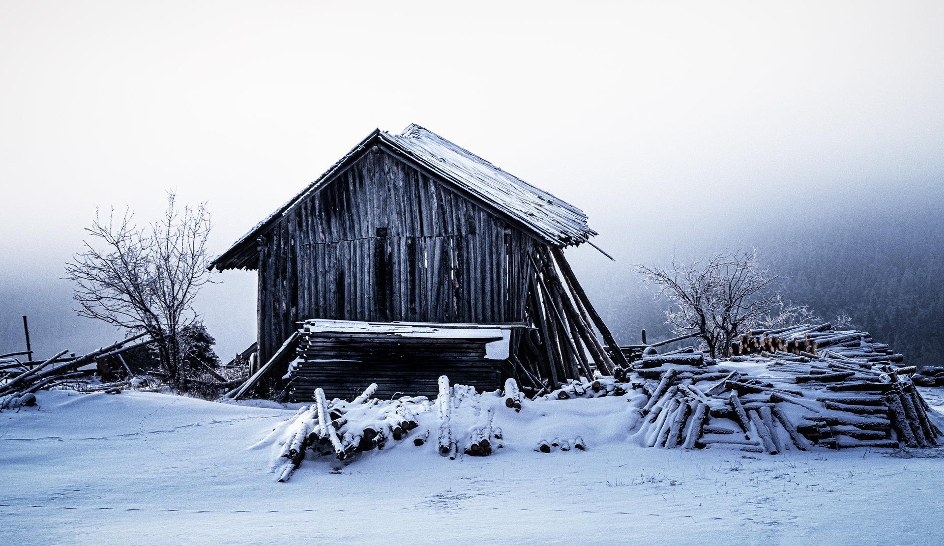 Мразовито утро   Author sunnyhope   PHOTO FORUM