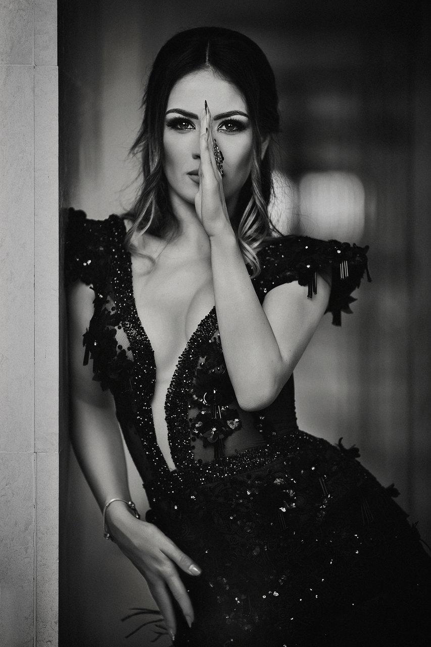 A magical woman   Author Maria Todorova-Marcheva - Mrockerkata   PHOTO FORUM