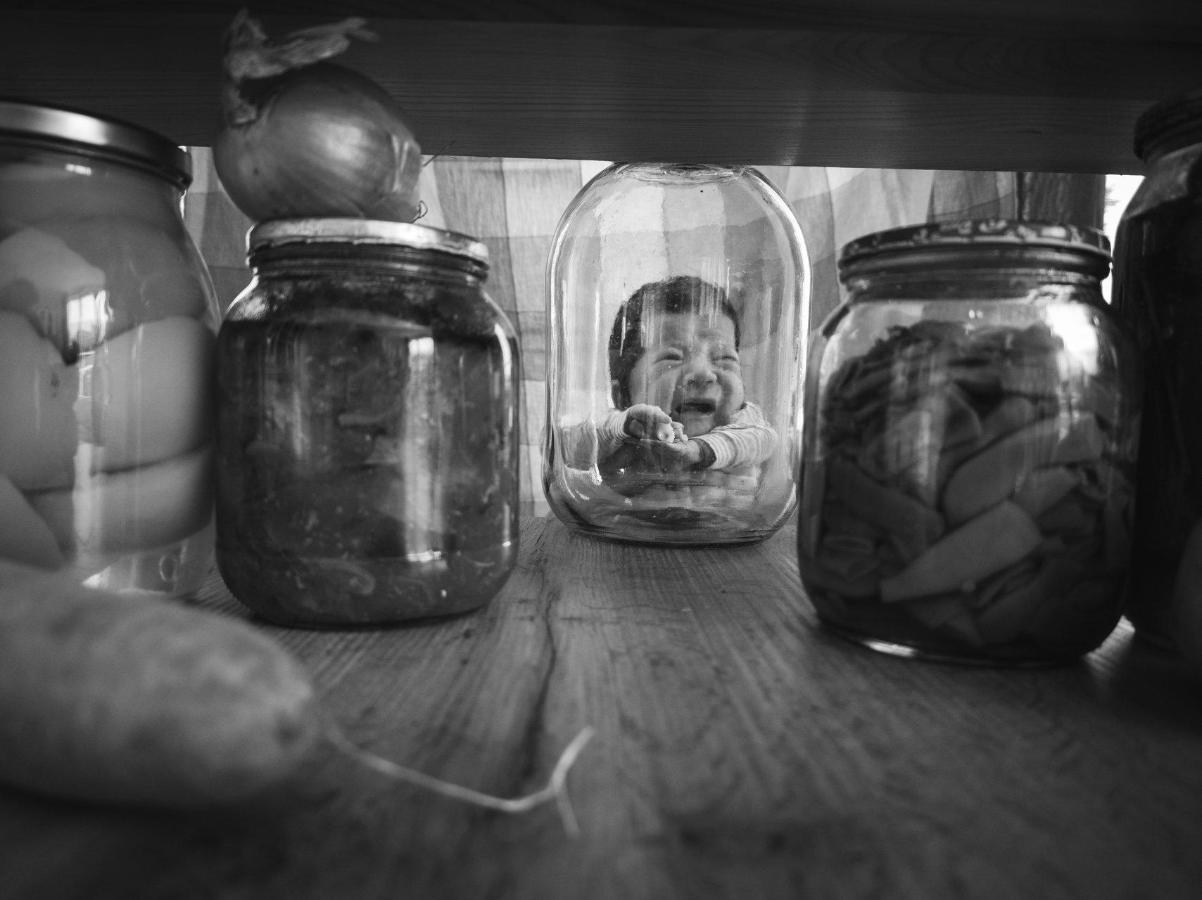 Зимнина | Author Stuklen Plast - stukloplast | PHOTO FORUM