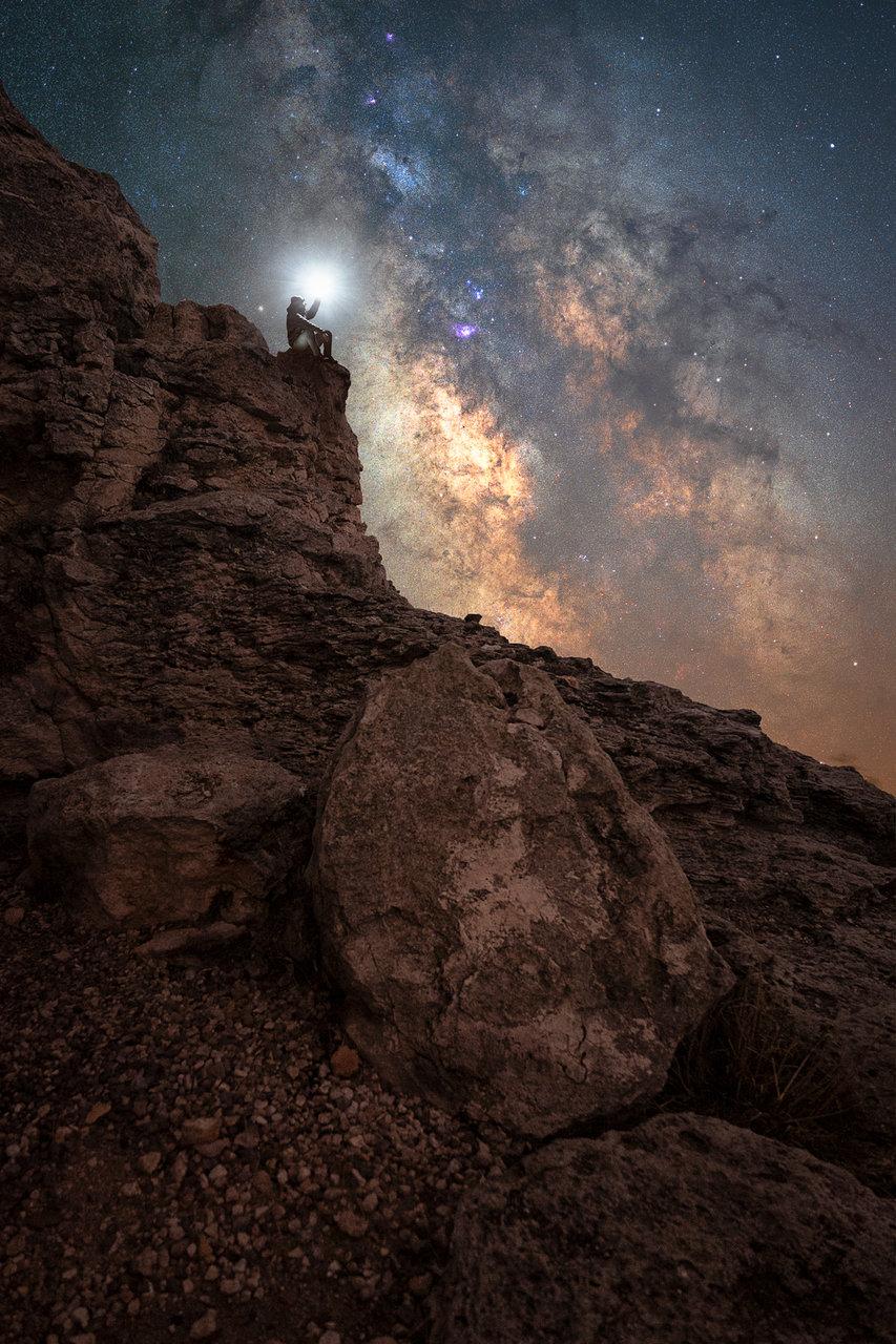 On the edge | Author Mihail Minkov - takama | PHOTO FORUM