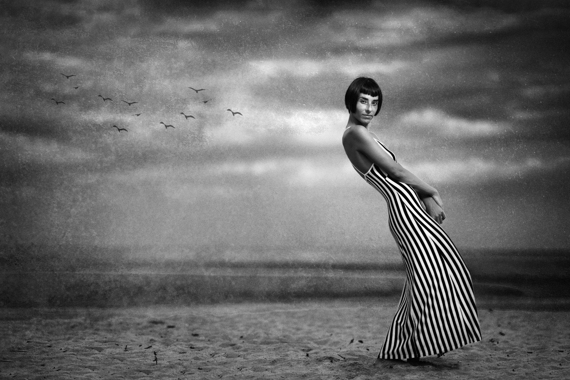 Photo in Portrait | Author Anton Dimov - dimovanton | PHOTO FORUM