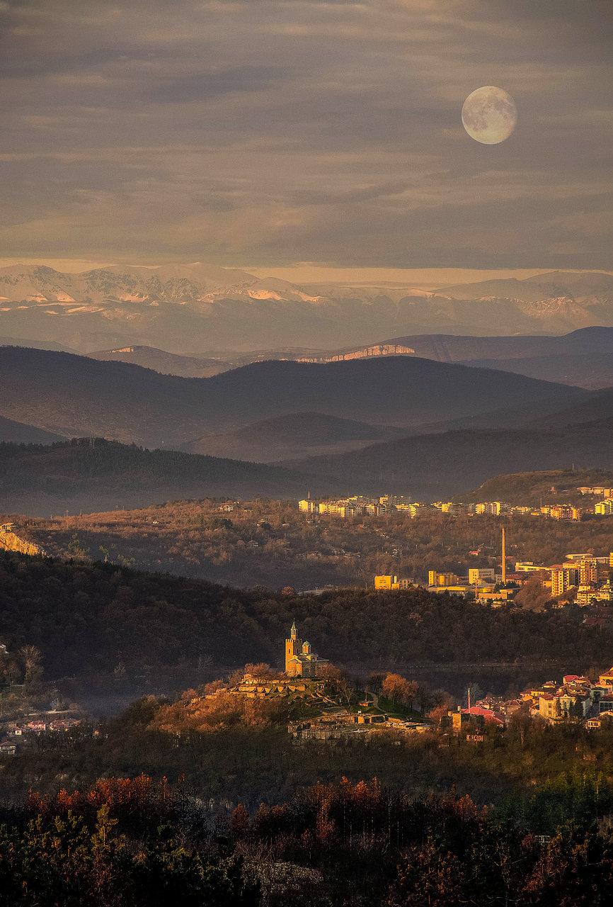 Велико Търново | Author Daniel Hristina - da_hris | PHOTO FORUM
