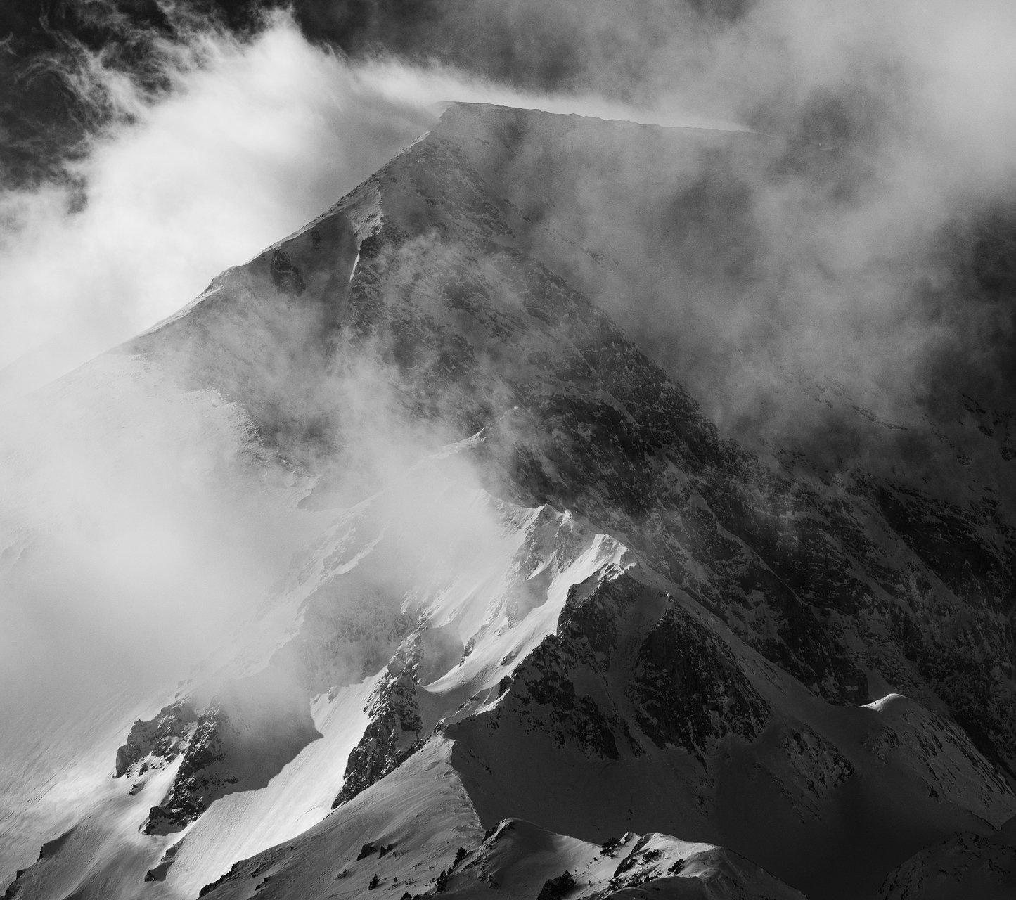 Вихрен.. | Author David Kirilov - Dido99 | PHOTO FORUM