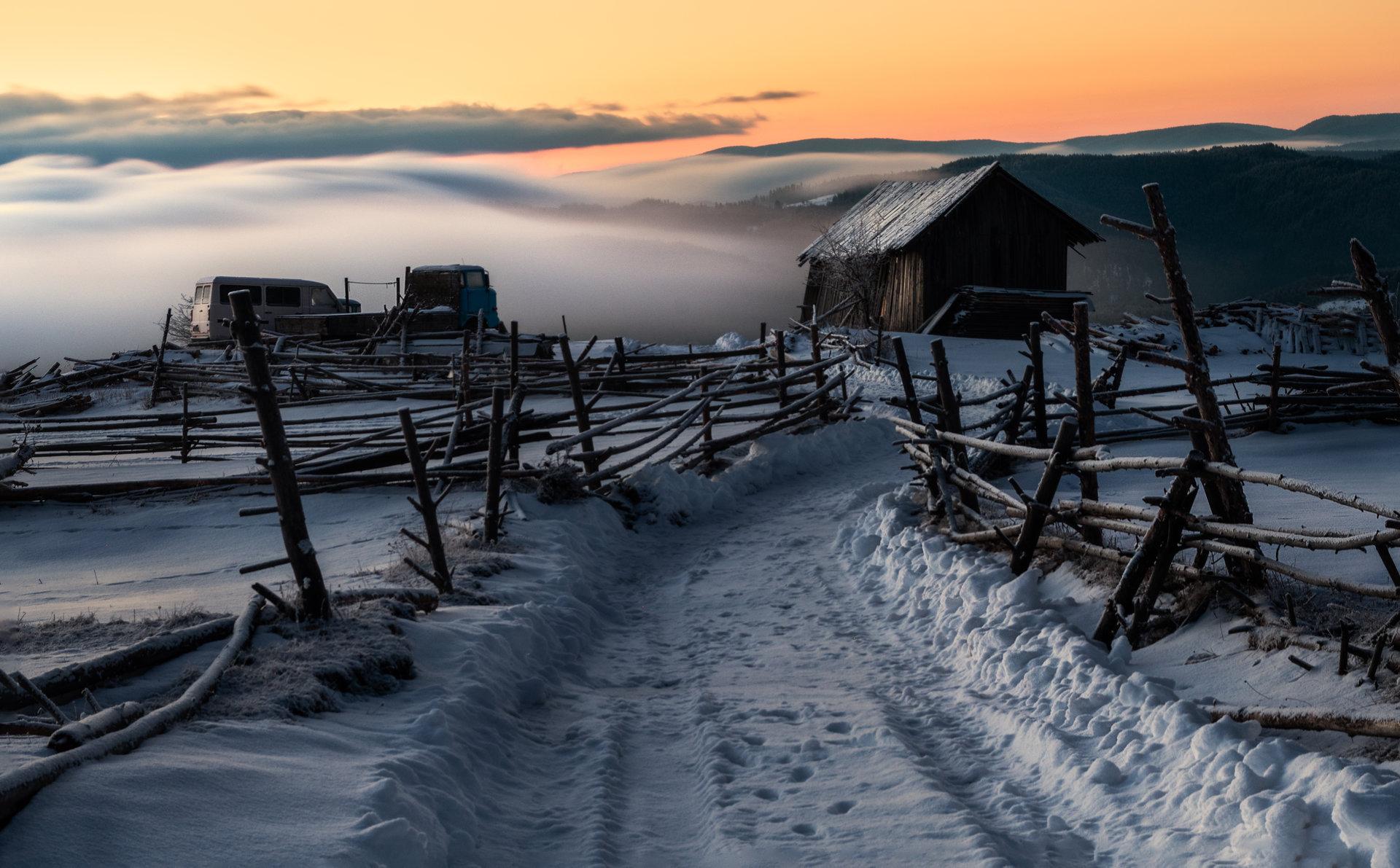 На зазоряване | Author Nadezhda Raycheva - sunnyhope | PHOTO FORUM