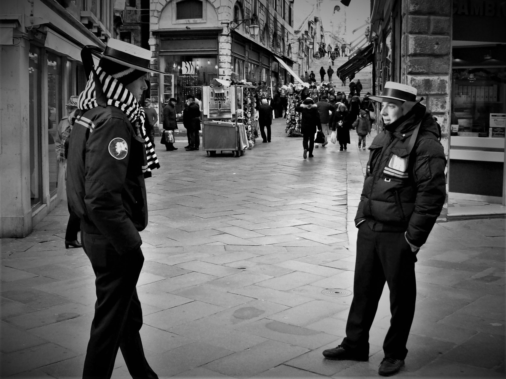 Photo in Street   Author Николай Павлов - ntpavlov   PHOTO FORUM