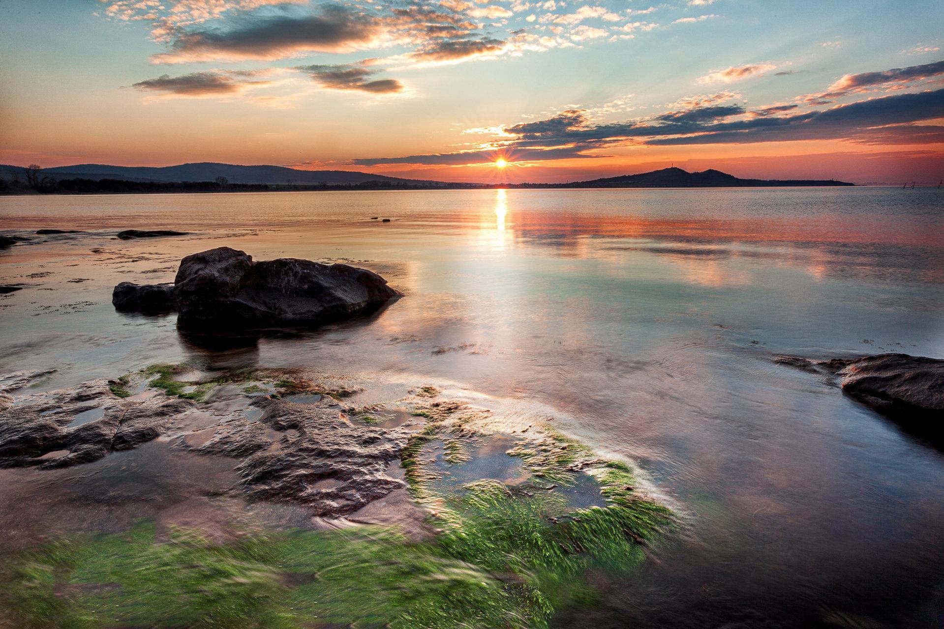 Залез край Черноморец | Author Мариана Добрева - leica_m | PHOTO FORUM