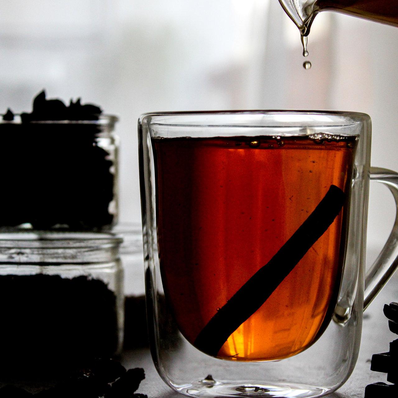The tea is emotion   Author Christiana Yonkova - christa_foodpoetry   PHOTO FORUM