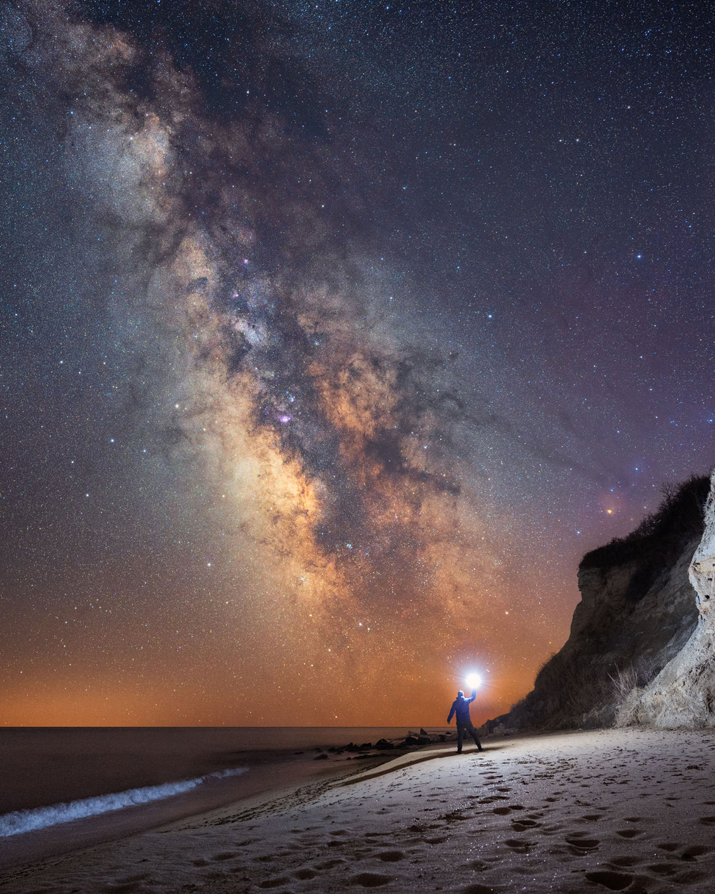 Среднощна разходка | Author Mihail Minkov - takama | PHOTO FORUM