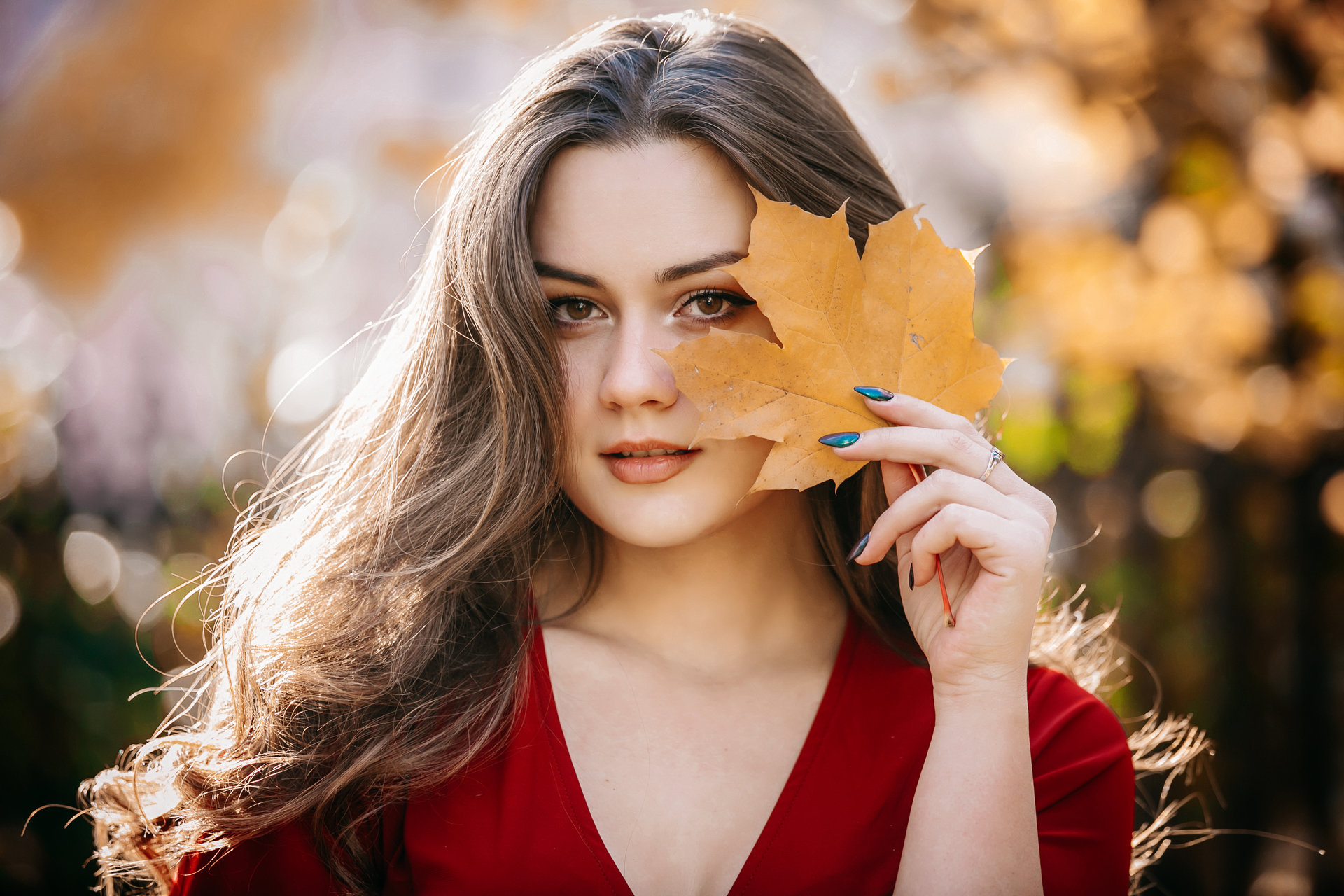 Photo in Portrait | Author aleksandar petrov - sandesko | PHOTO FORUM