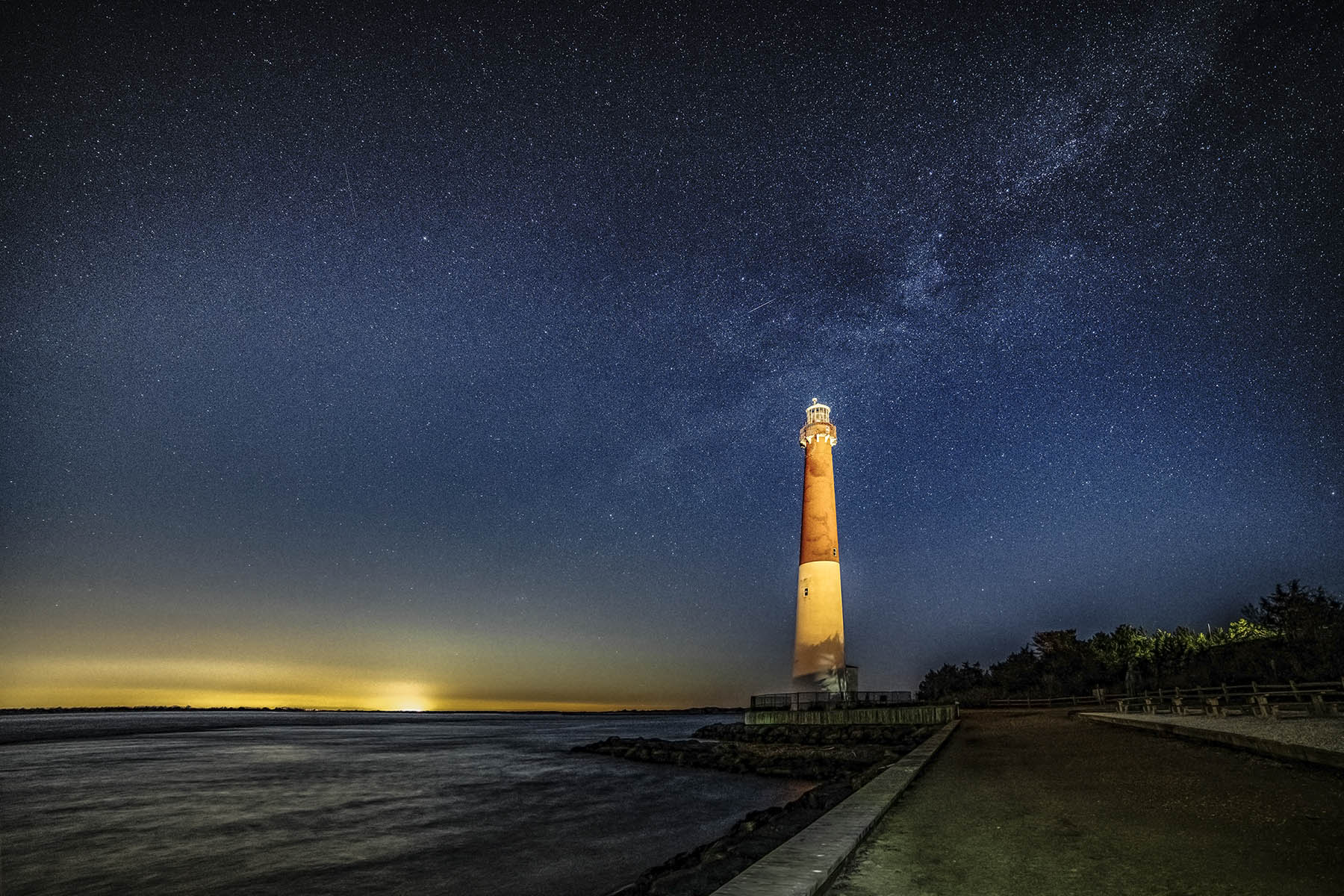 Barnegat Twilight | Author PAUL BRACEY - PaulBracey | PHOTO FORUM