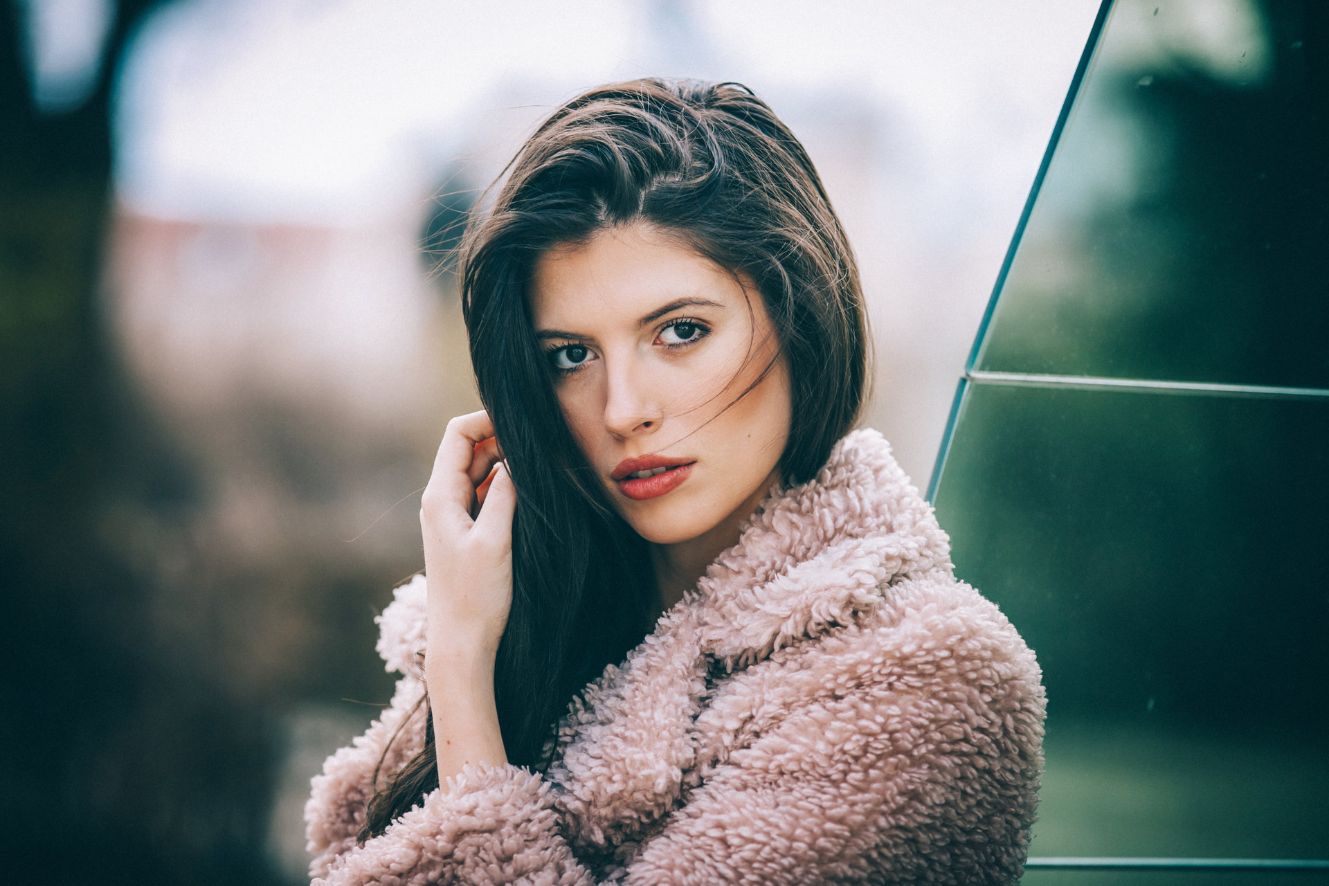 Photo in Portrait   Author aleksandar petrov - sandesko   PHOTO FORUM