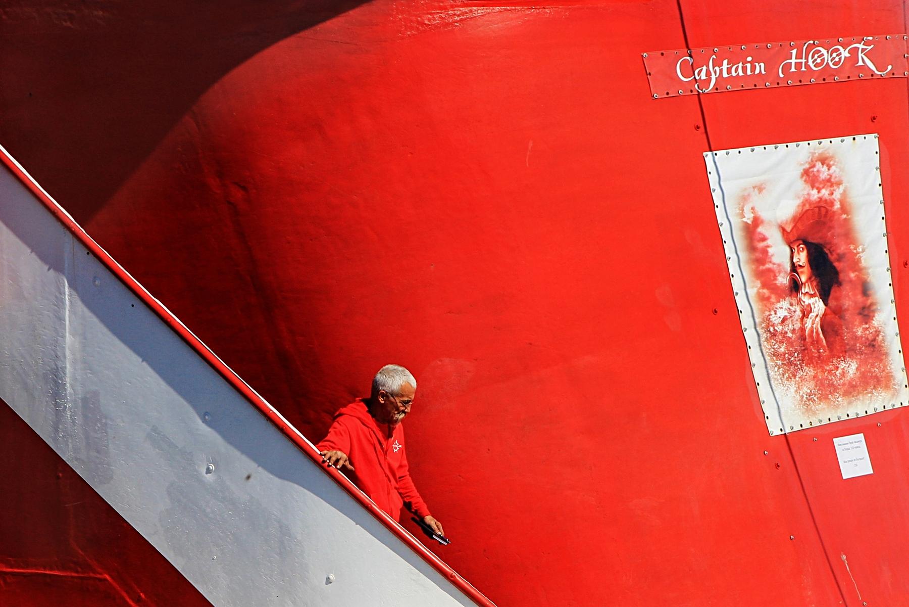 Капитани... | Author Иван Иновски - ivanino | PHOTO FORUM