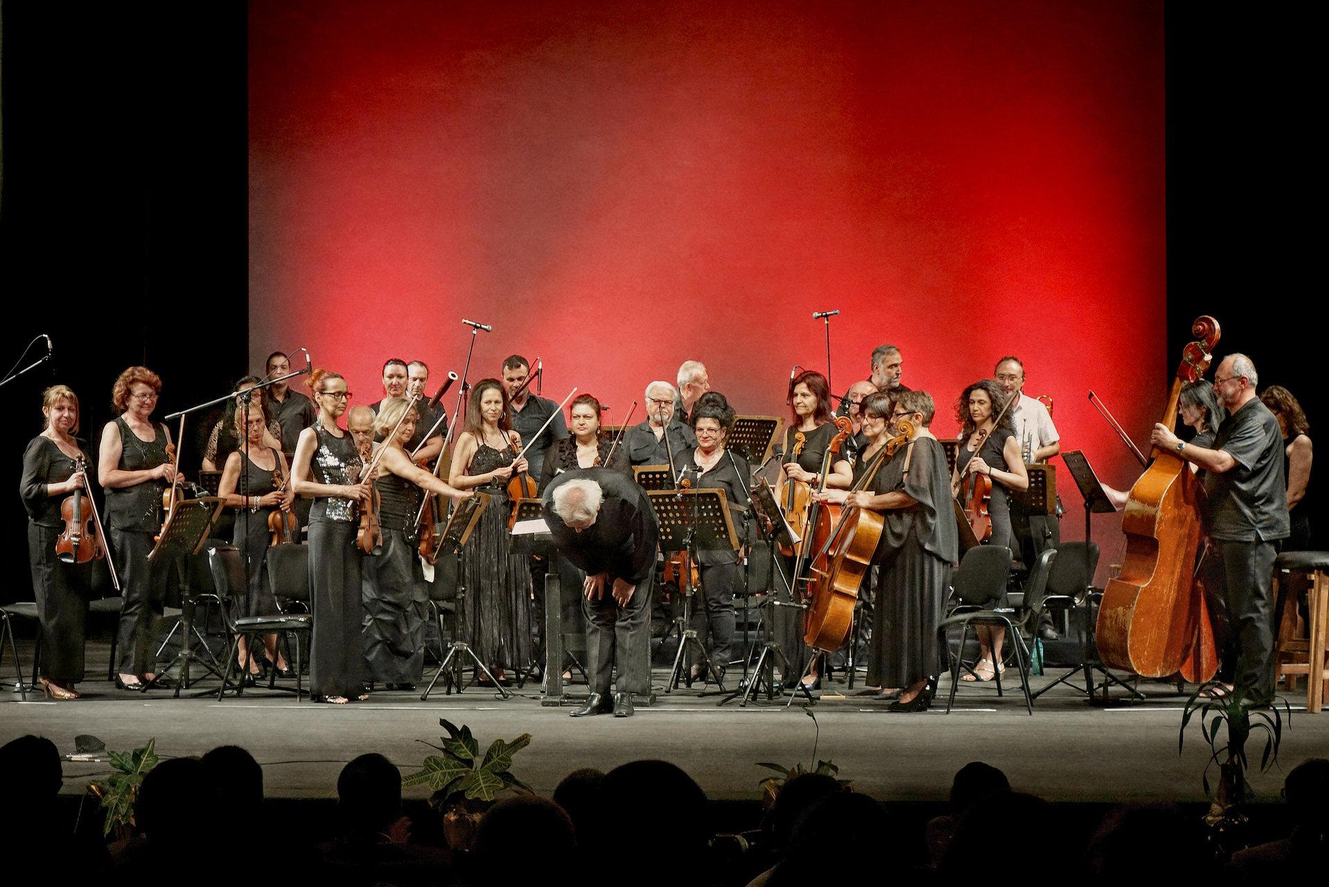 Photo in On stage | Author Цветан Тодоров - plynii | PHOTO FORUM