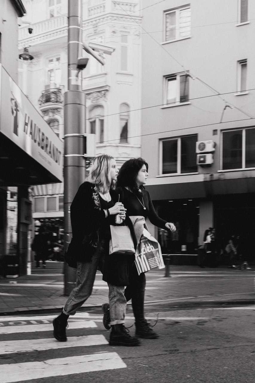street photography in Sofia end of March | Author Marin Gaidarski - Martin2000 | PHOTO FORUM