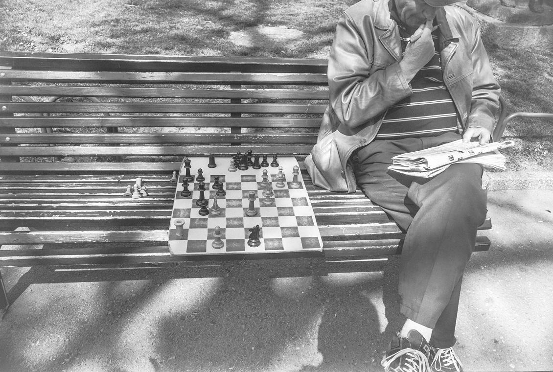 Време за размисъл | Author Mlad Lomo - kvakioh | PHOTO FORUM