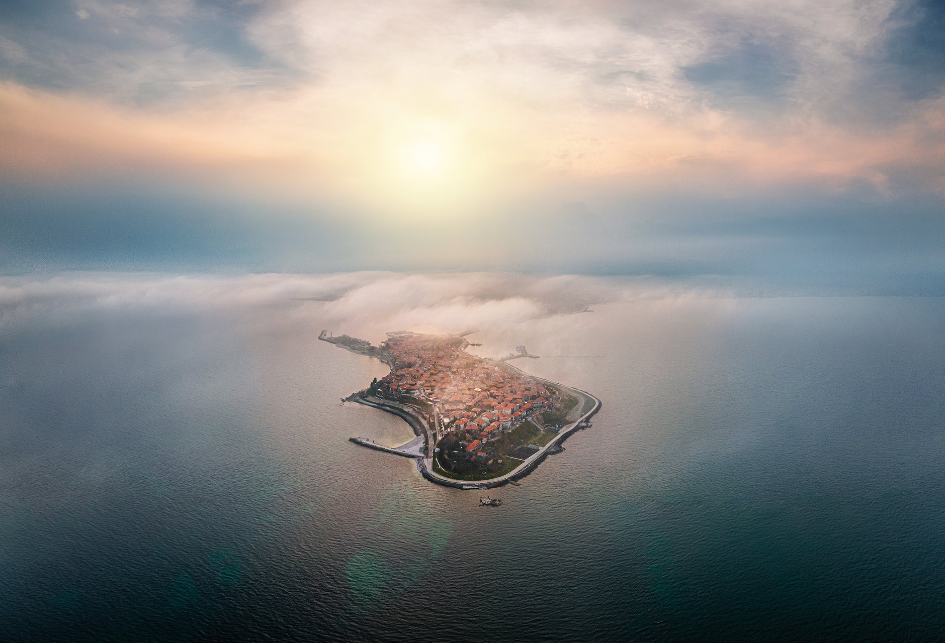 Несебър | Author Pi R - Hadar | PHOTO FORUM