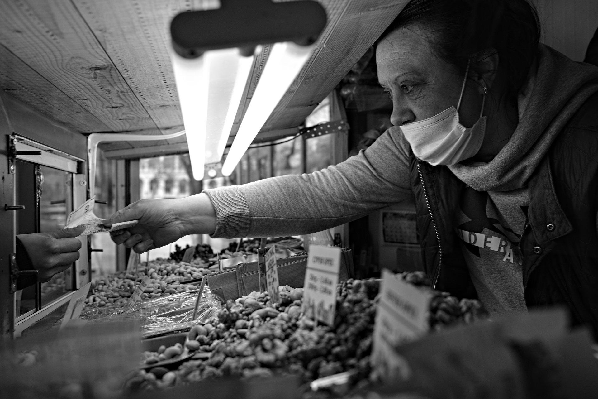 Photo in Street   Author Veska Saeva - veskas   PHOTO FORUM
