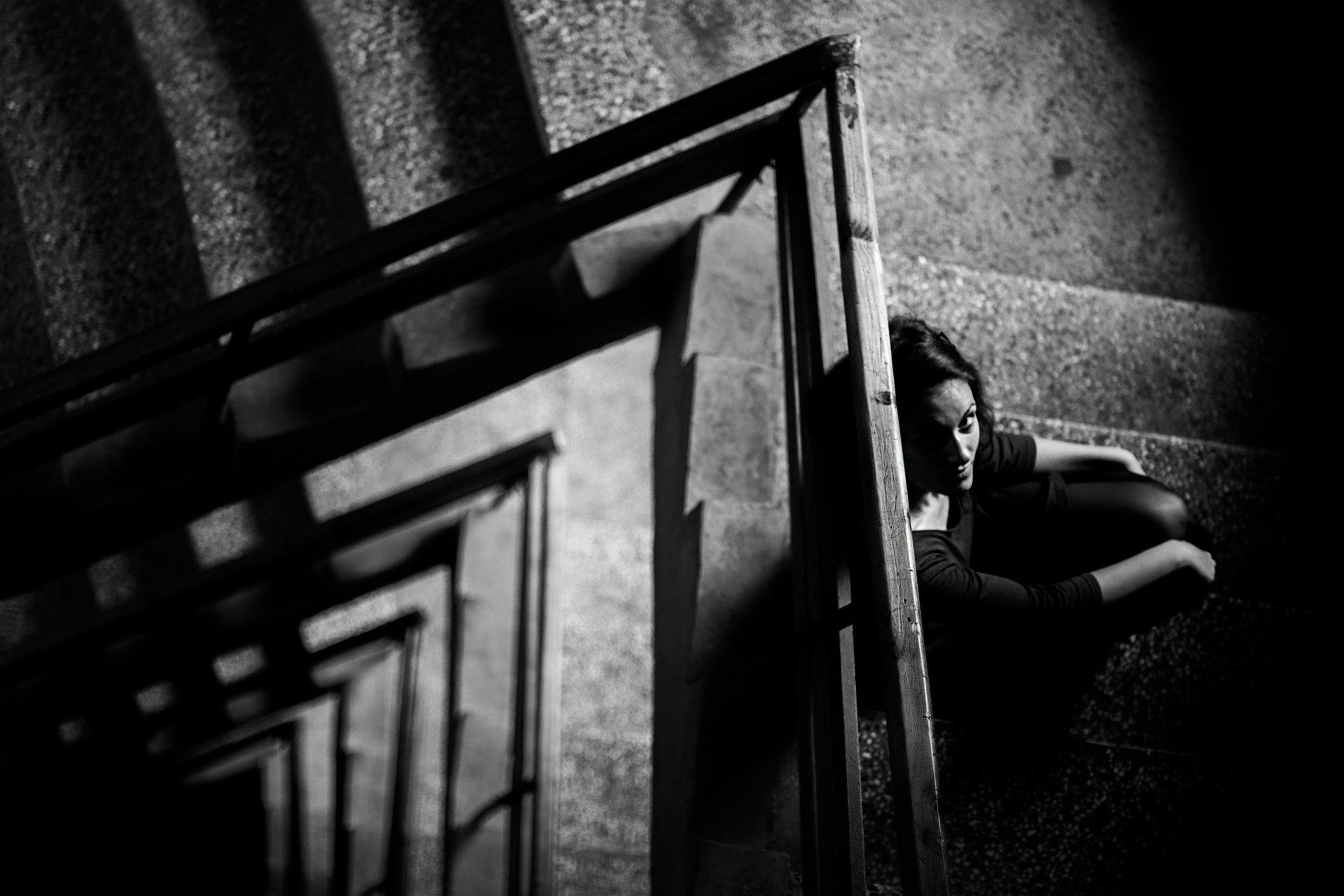 Ръководство за експлоатация на стълбището | Author Ekaтepuнa Огойcka - MireXa | PHOTO FORUM