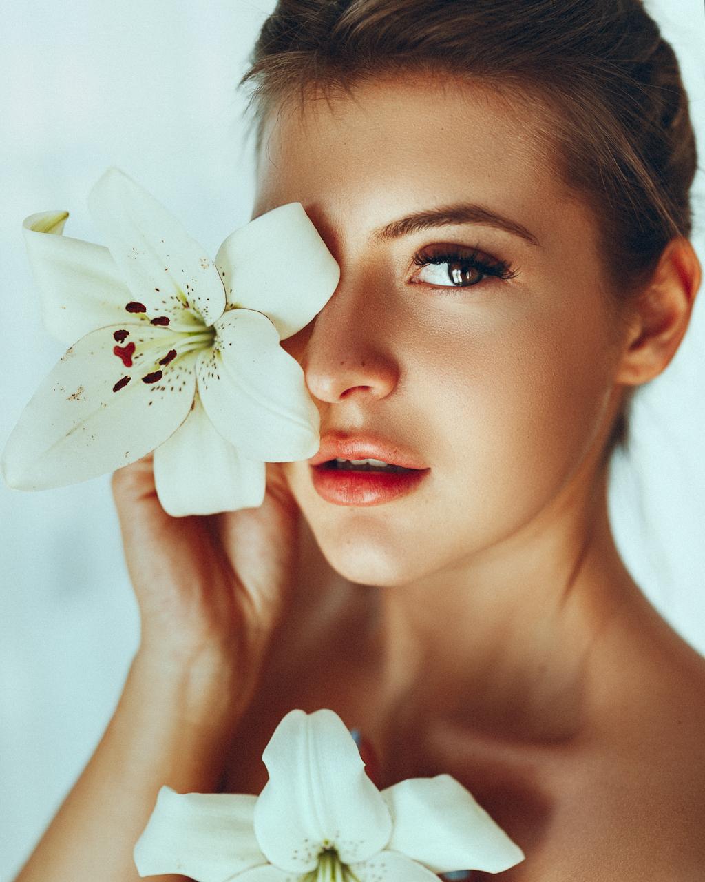 Photo in Portrait | Author Vanya Tufkova - tsvette | PHOTO FORUM