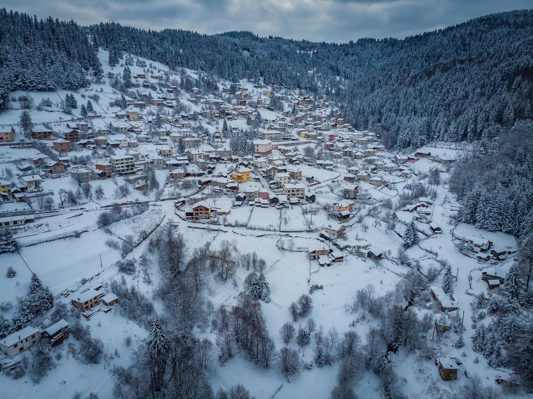 Photo in Aerial | Author Tihomir Petkov - Tihuana | PHOTO FORUM