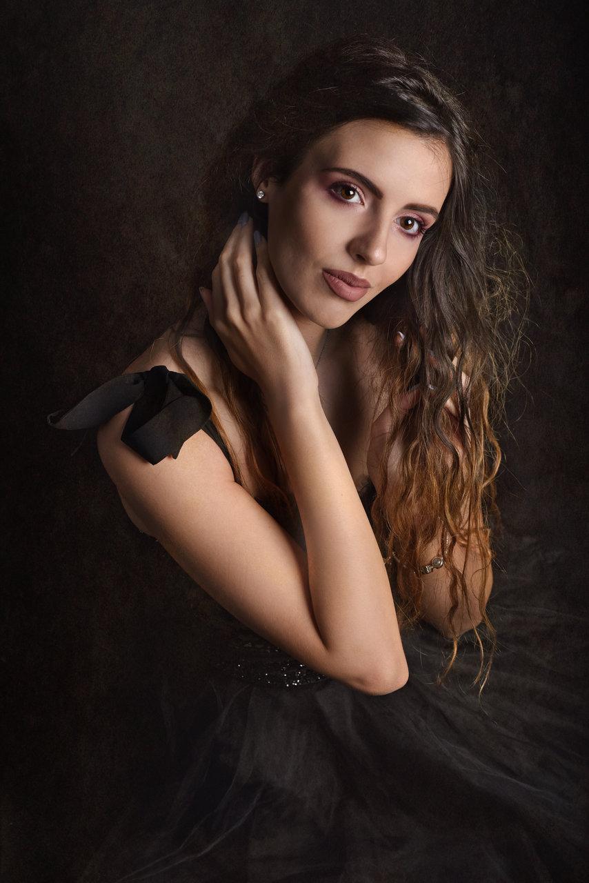 Photo in Portrait | Author reneta kirilova - renkart | PHOTO FORUM