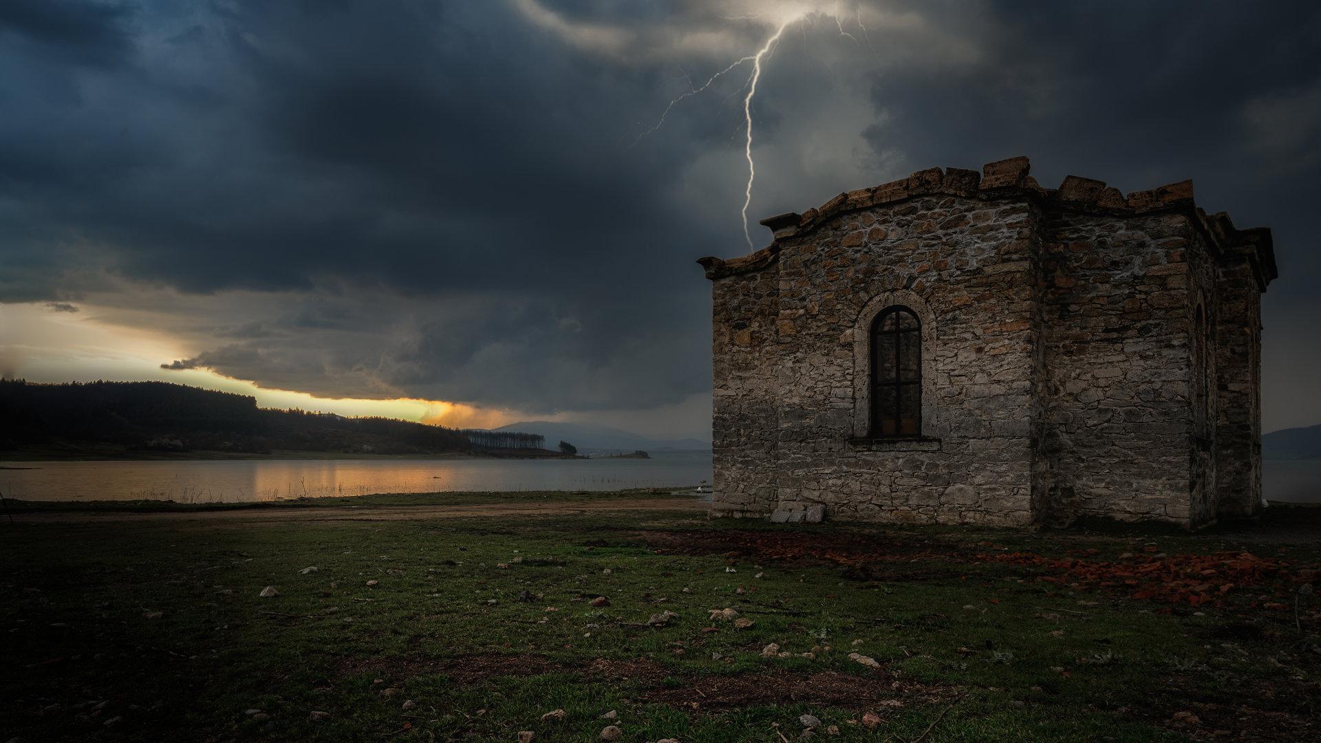 Във окото на бурята | Author Georgi Nunev - jorojeton | PHOTO FORUM