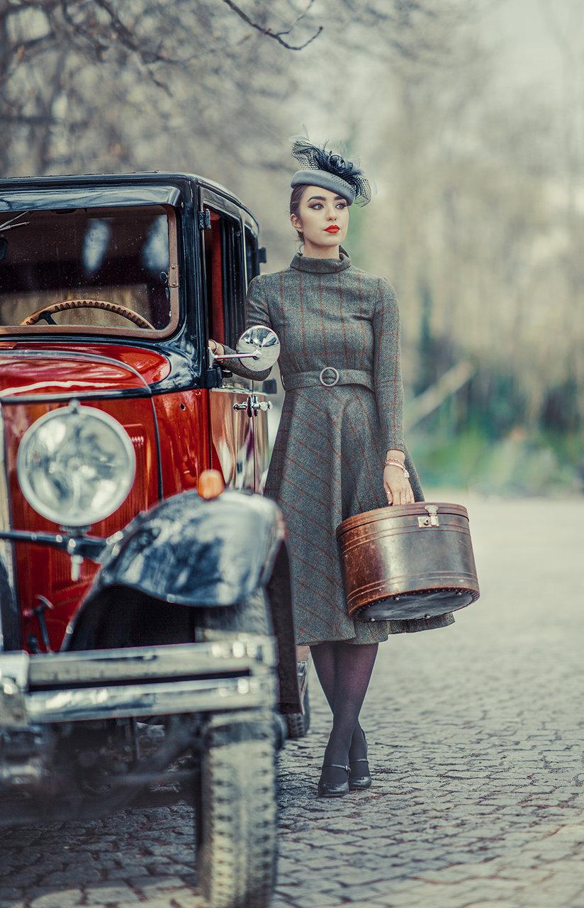 Photo in Portrait | Author Svetlan simov - me4o_puhh | PHOTO FORUM
