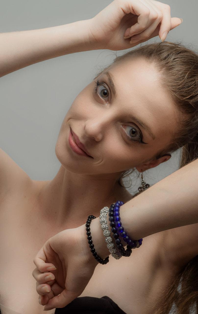 girl,studio, | Author Alexander Krivitskiy - krivitskiy | PHOTO FORUM