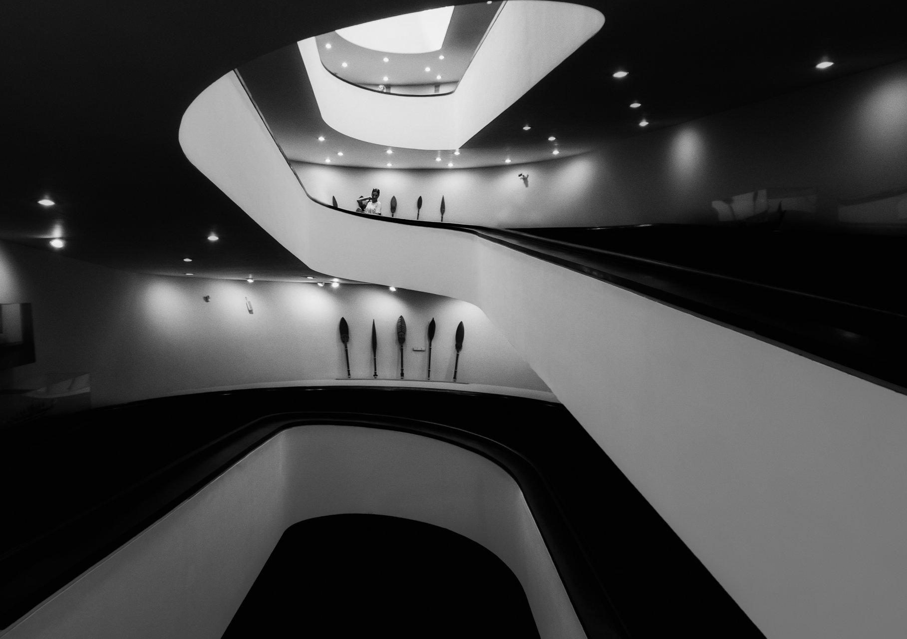 Спирала   Author Ivan Pavlov - madmax   PHOTO FORUM