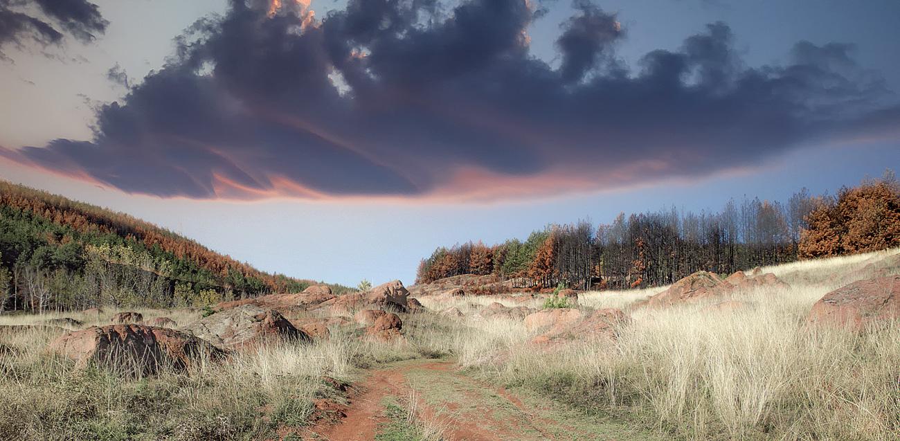 Photo in Landscape   Author Bogdan Stoyko - stb   PHOTO FORUM