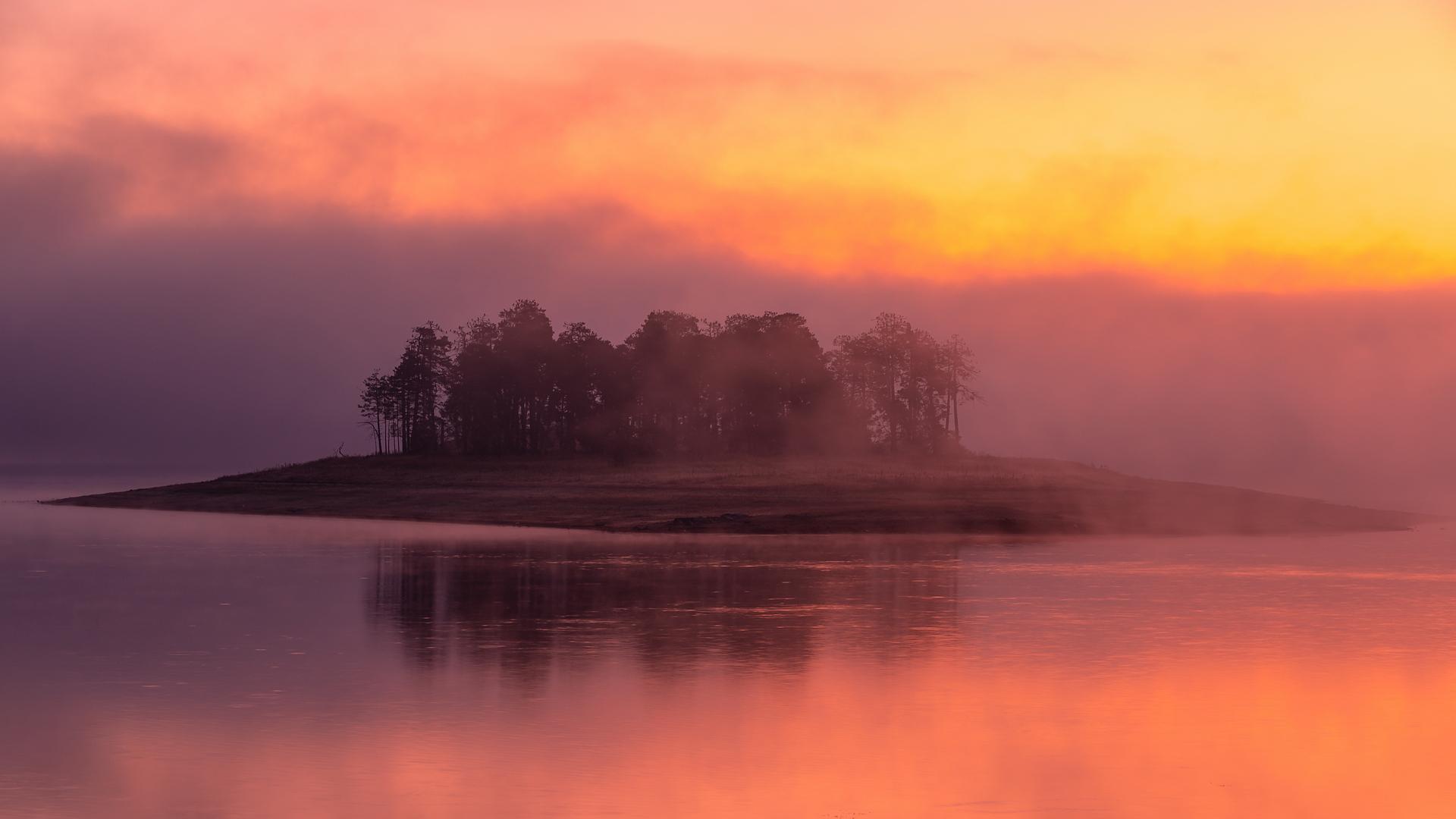 Тайнственият остров | Author Yuliyan Ivanov - Julius | PHOTO FORUM
