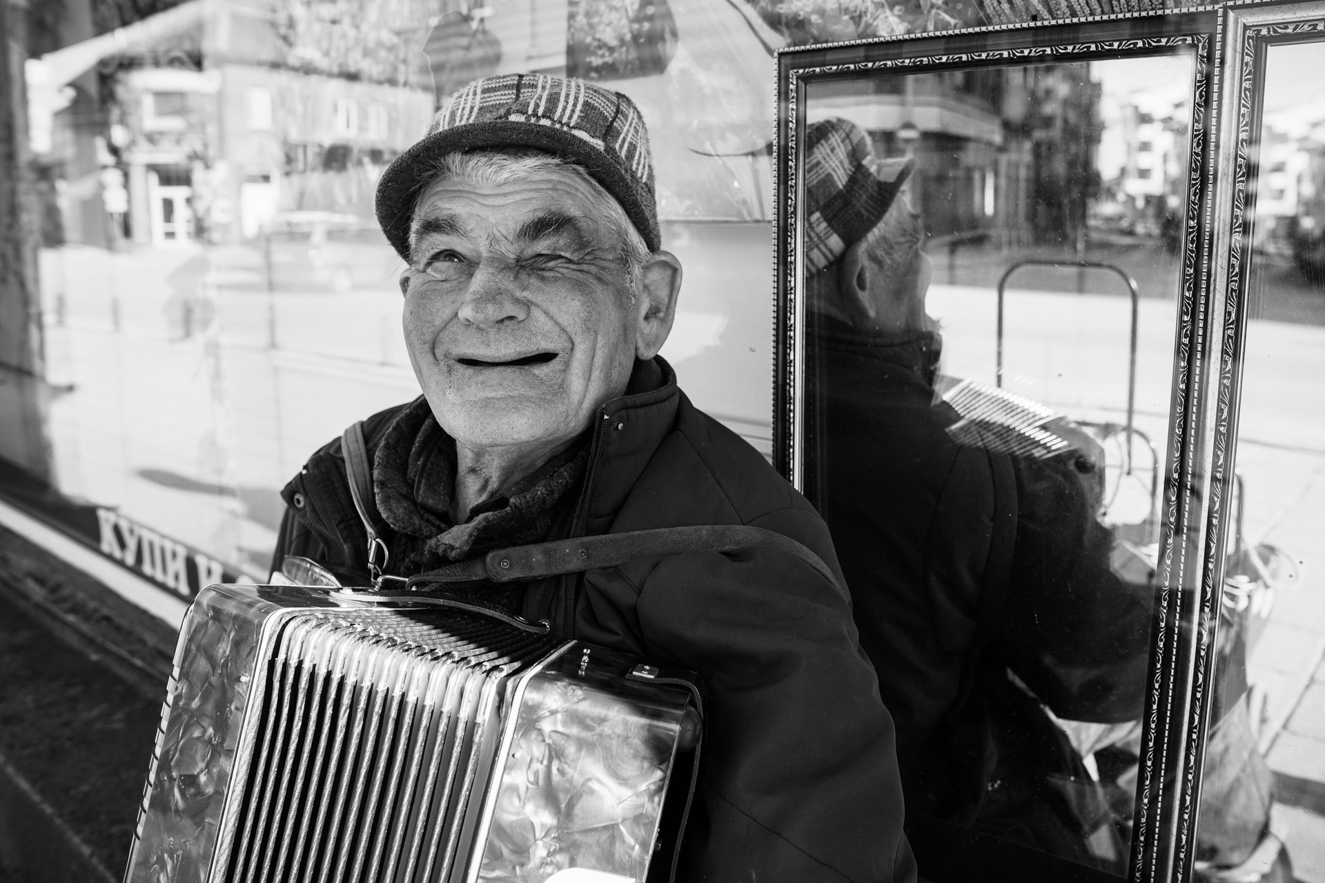 Усмихни се!   Author Bozhidar  Genkov - CaptureTheMoment   PHOTO FORUM