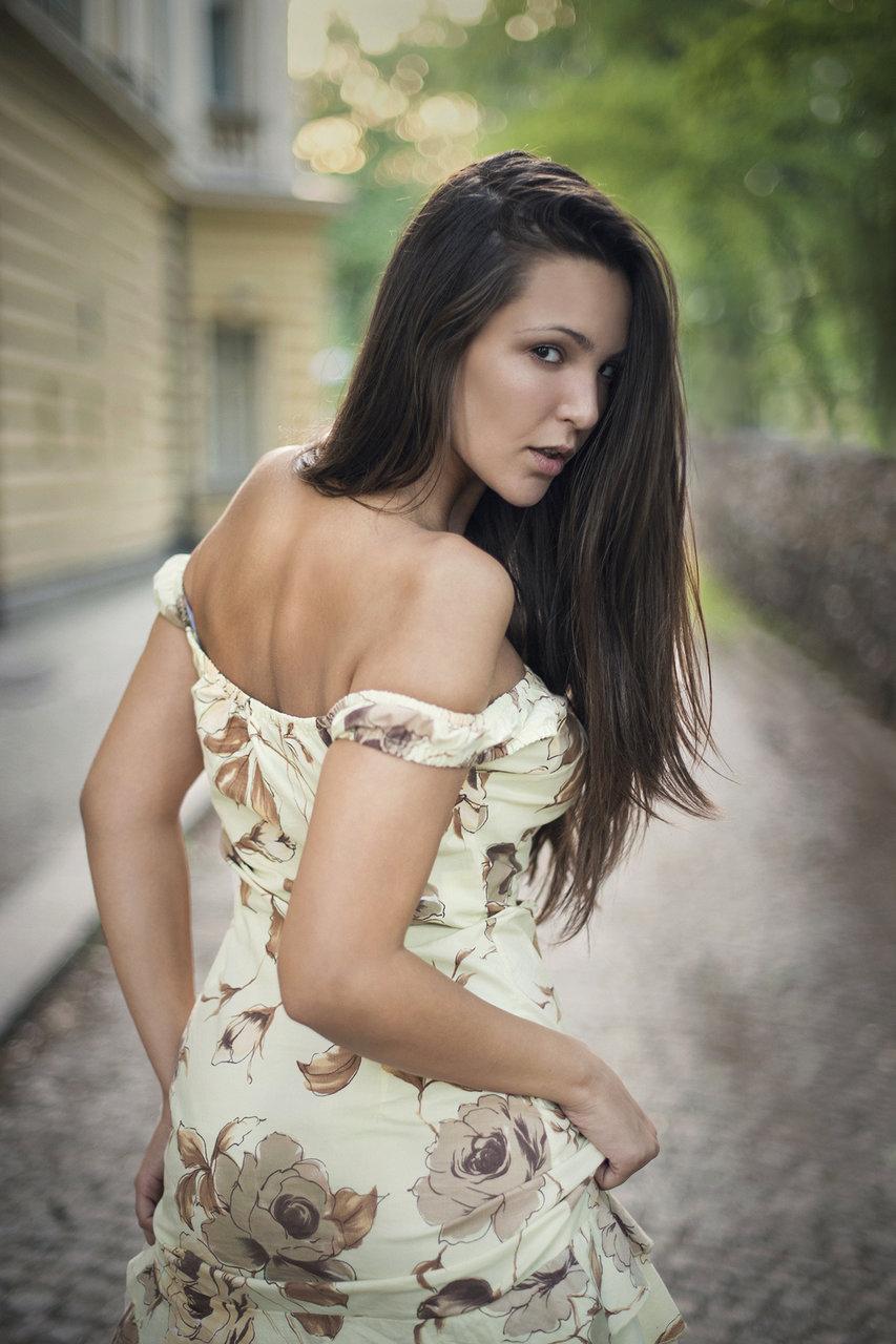 Адрияна   Author Anelia Nacheva - Abril   PHOTO FORUM