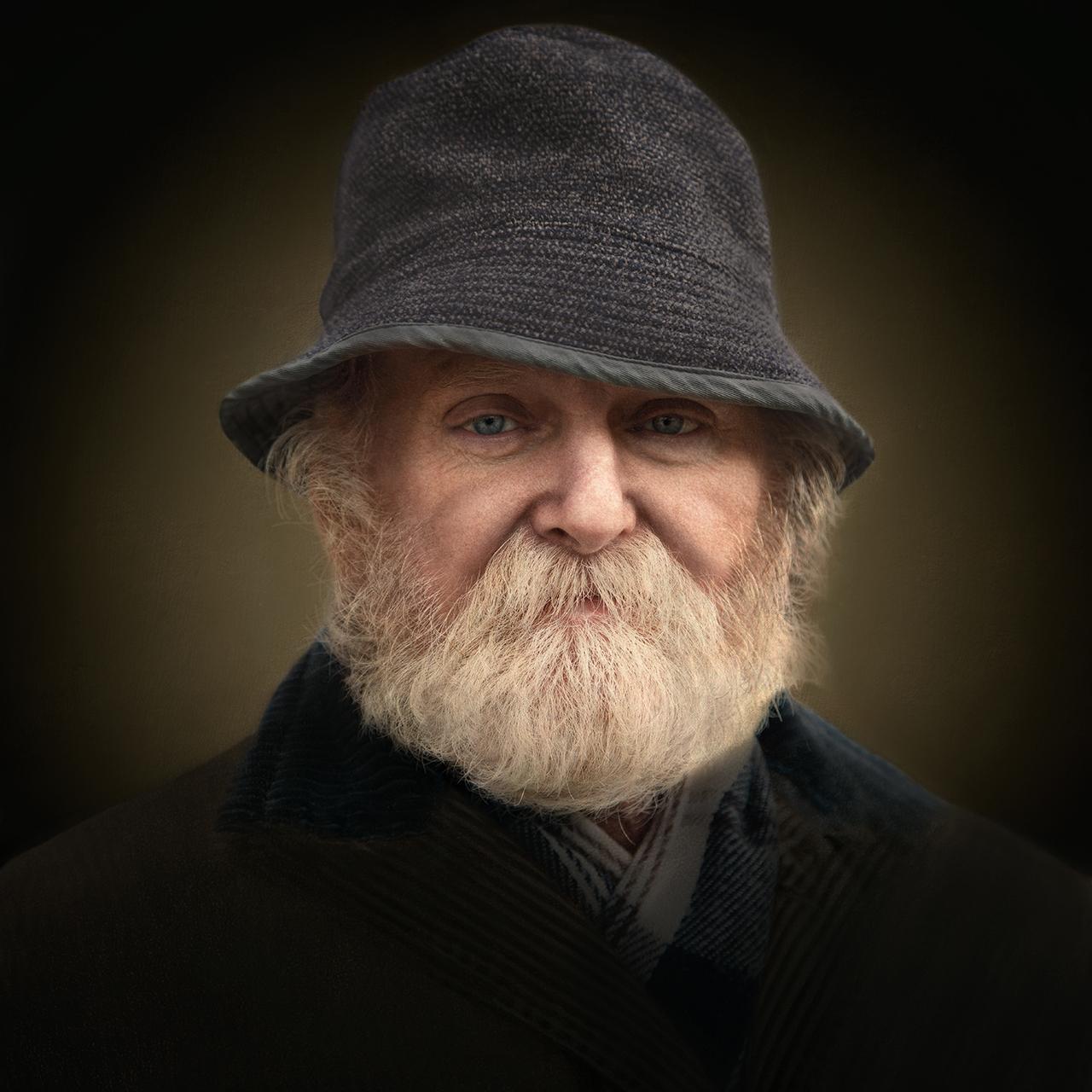 Photo in Portrait   Author Nikolai Milanov - artniko   PHOTO FORUM