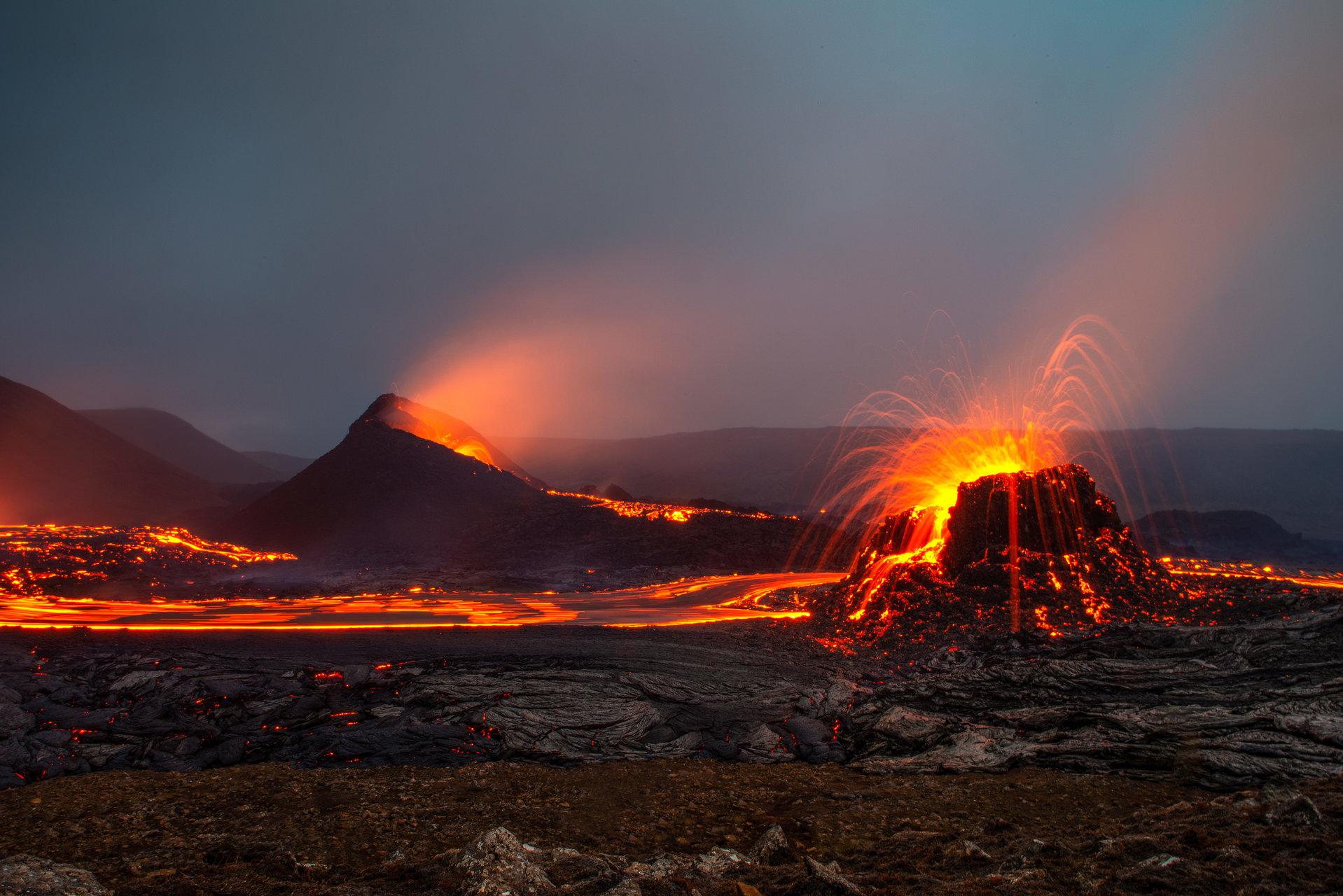 Вулканични приказки | Author Ivan Kalinov - Vank0 | PHOTO FORUM