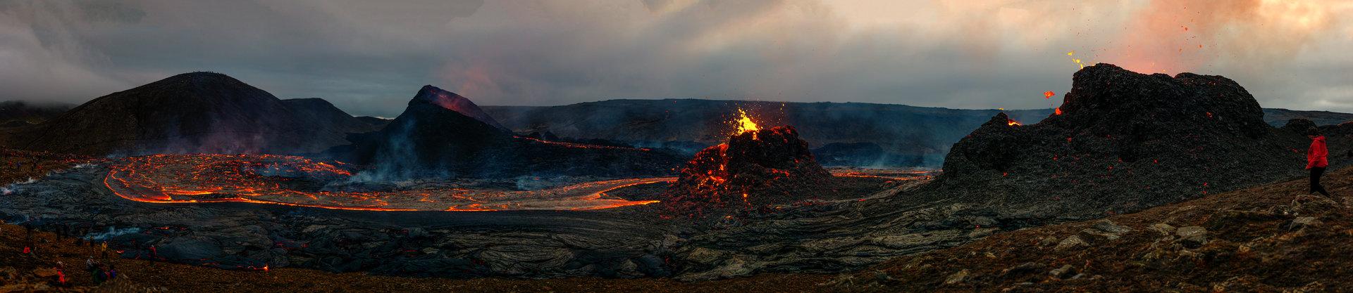 Роди се вулкан..А след него..Вулкан,вулкан,вулкан | Author Ivan Kalinov - Vank0 | PHOTO FORUM