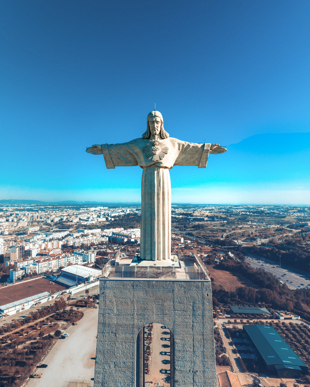 Sanctuary of Christ the King от  - GabrielGV