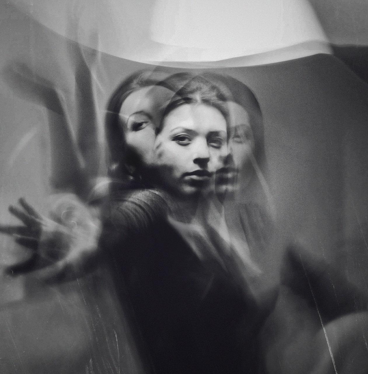 Автопортрет | Author Tatyana Chohadzhieva - shocolad | PHOTO FORUM