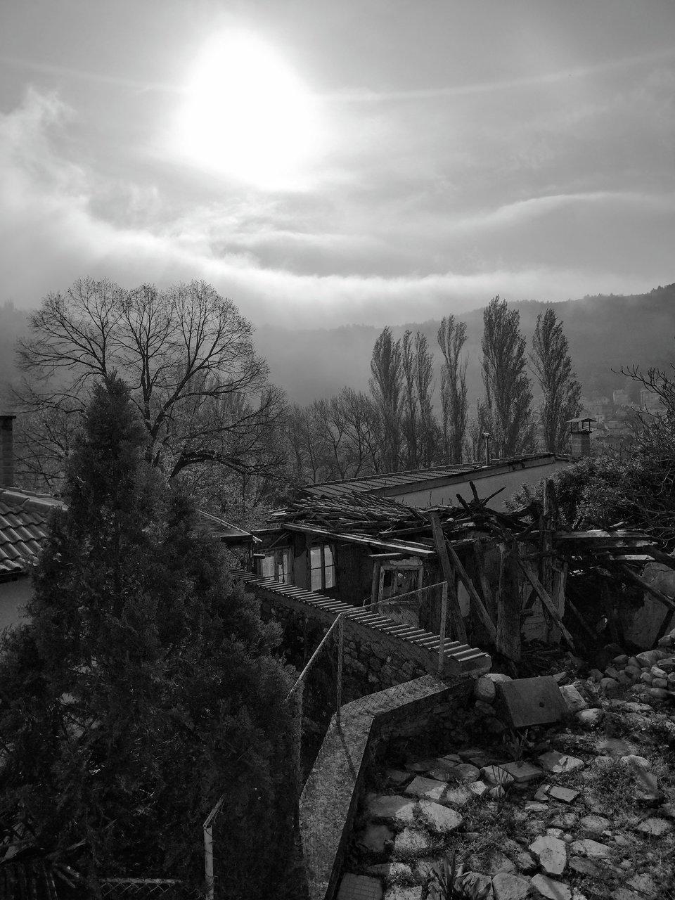 Сутрин в Метоха | Author ХРИСТО КОВАТЛИЕВ - XPNCTO | PHOTO FORUM