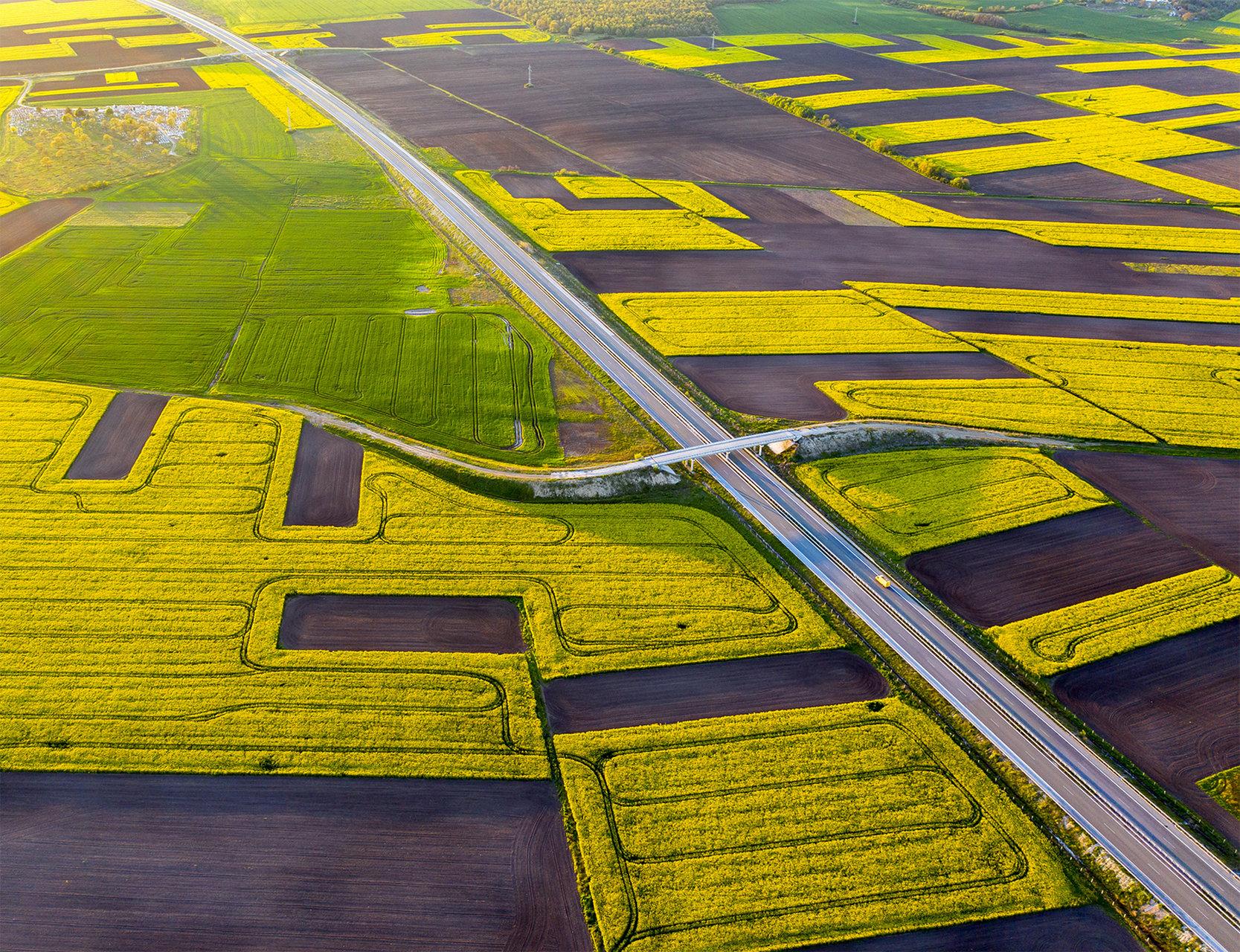 Photo in Aerial | Author Kiril  - kirilx | PHOTO FORUM
