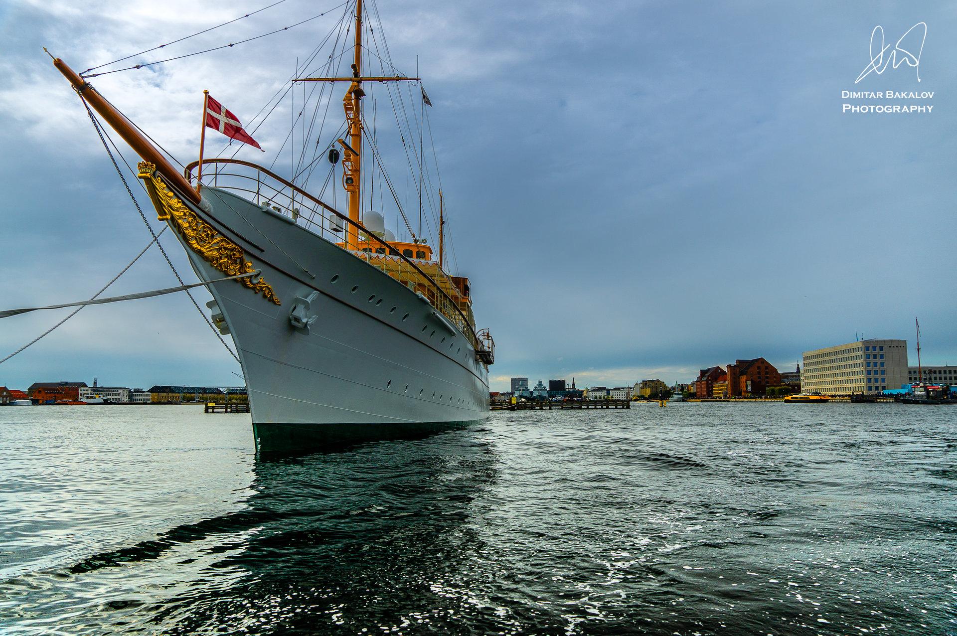 Кралската лодка | Author Dimitar Bakalov - GetBG | PHOTO FORUM