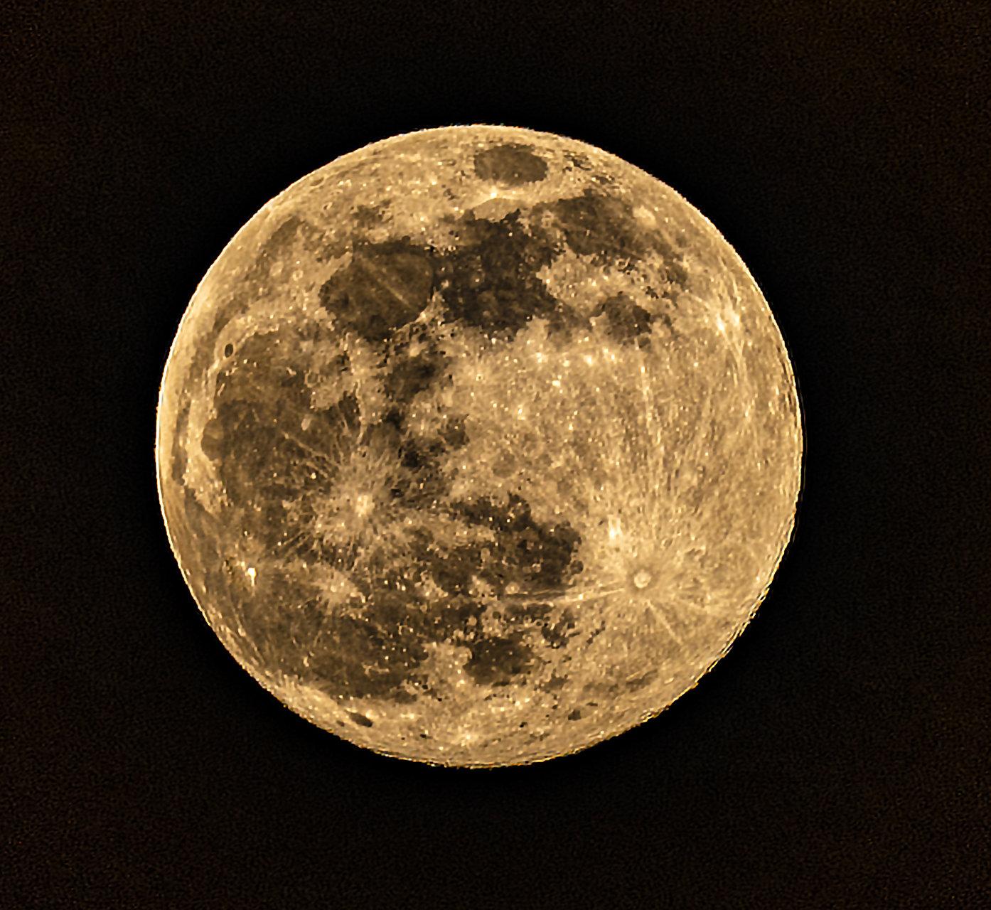 Супер луна 2021 | Author Евгени В - evega | PHOTO FORUM