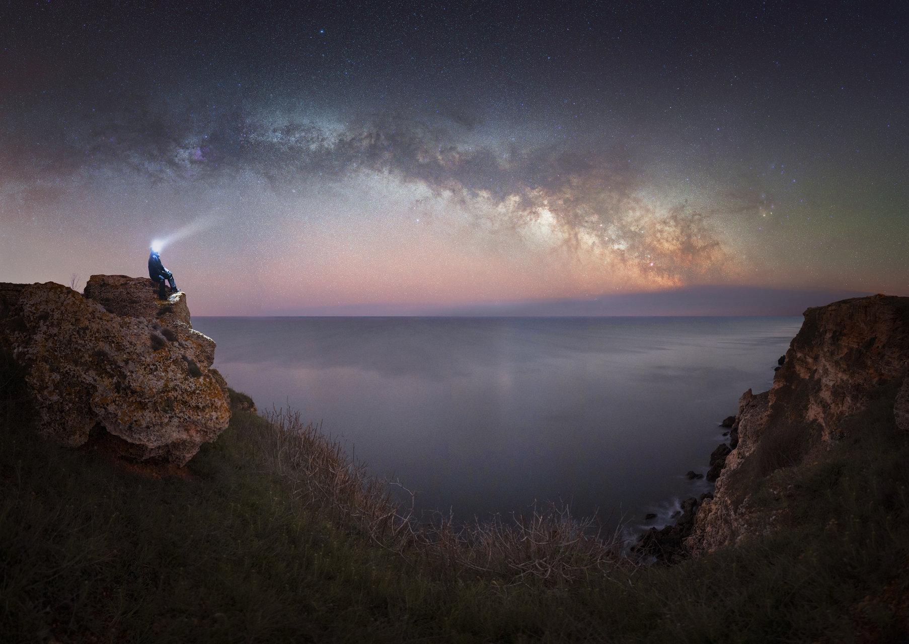 Някъде из Камен бряг през Април   Author Mihail Minkov - takama   PHOTO FORUM