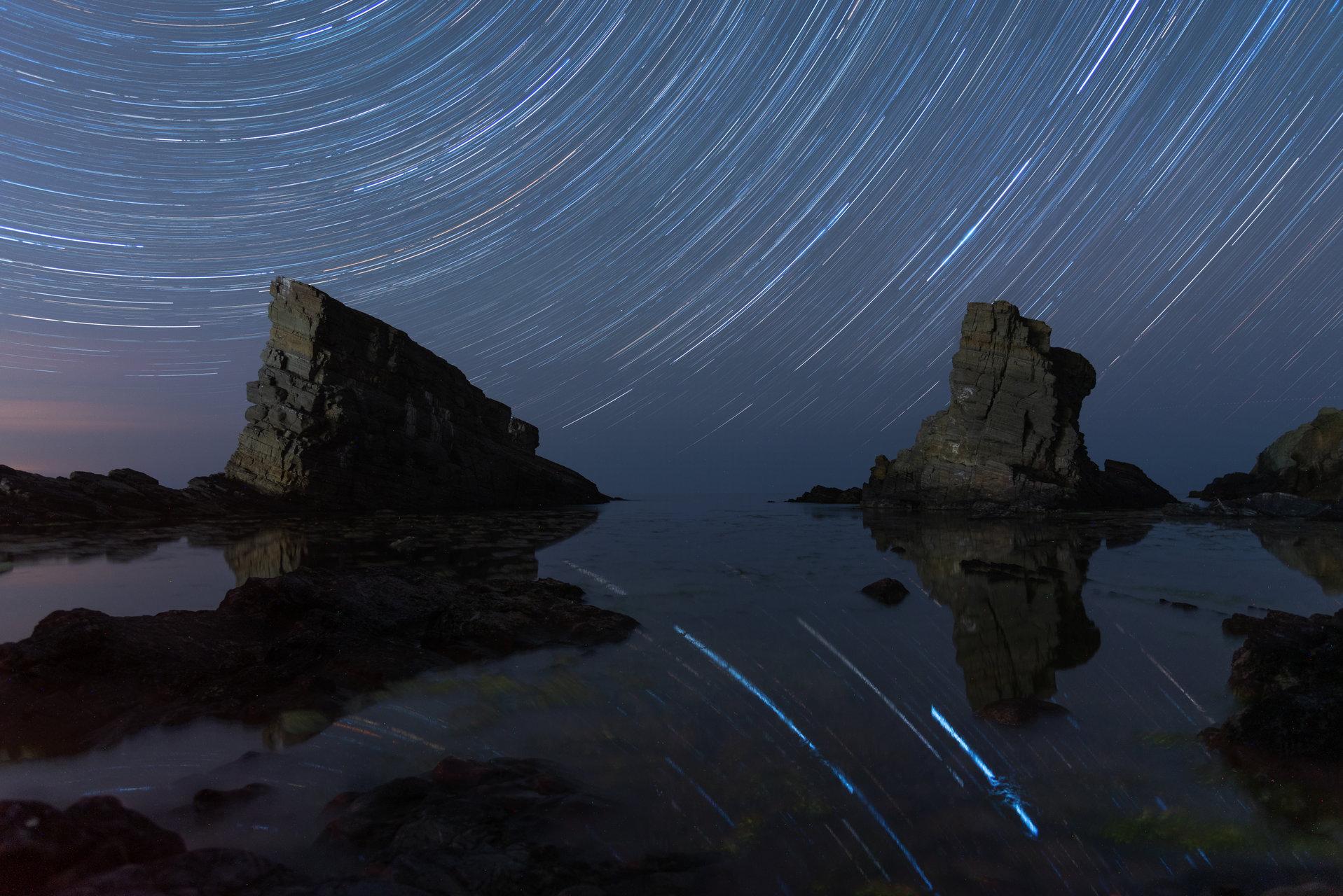 Photo in Astrophotography   Author Вангел Тонев - Tonev88   PHOTO FORUM