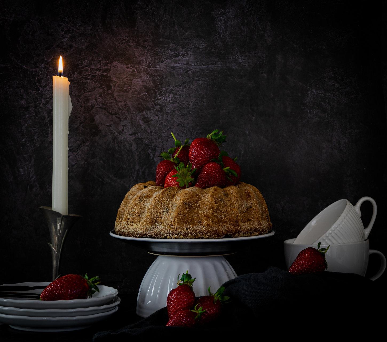 Before the Tea | Author Christiana Yonkova - christa_foodpoetry | PHOTO FORUM
