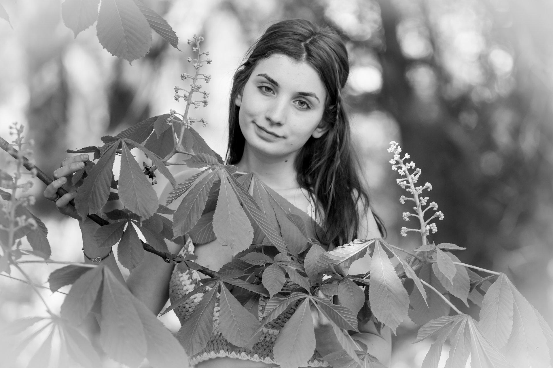 Портрет | Author Lyudmil Dimitrov - LDimitrov | PHOTO FORUM